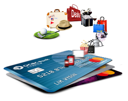 In a credit crunch? Want to extend your line of credit? Need to gain access to the best deals and promotions? Get the best credit cards in Malaysia here.